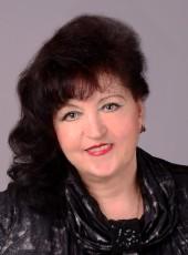 Svetlana, 61, Russia, Khabarovsk