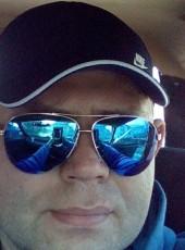 Andrey, 37, Slovak Republic, Sellye