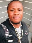 Lucas kaz, 28  , Kinshasa
