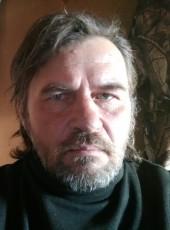 sergey, 51, Russia, Vakhrushev