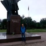 Dmitro, 44  , Chojnice