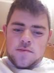 Jamie Clarke, 20  , Belfast
