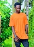 Dimitri Majest, 18  , Yaounde