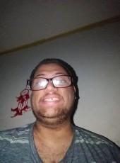Marcus Crawford, 18, United States of America, Sugar Land