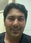 karimshah, 35  , Madinat `Isa