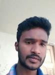 ramakrishna, 28  , Tuni