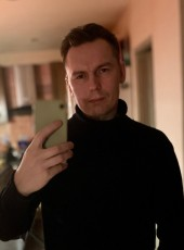 Anton, 35, Russia, Saint Petersburg