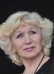 Nadezhda, 66  , Sukhoy Log