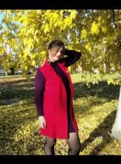 Kat, 25, Russia, Nekhayevskiy
