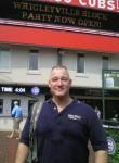 Mikhail, 46  , Singapore