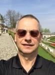 Aaron Bodmer , 51  , Birmingham