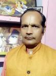 Pramod Mishra, 45  , Mainpuri