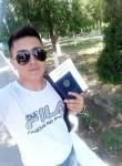Muhammad Ali, 24  , Tashkent