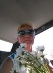 galina, 61  , Vyerkhnyadzvinsk