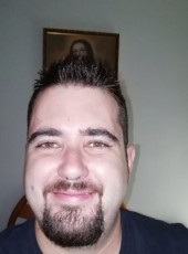 Ricardo, 31, Spain, Cordoba