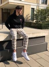 Marco, 20, Germany, Hilden