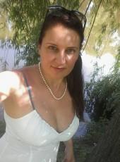 YULIA, 44, Russia, Saint Petersburg