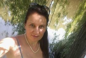 YULIA, 44 - Только Я