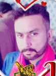 Hamza, 18, Multan