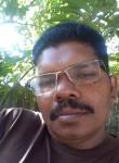 Subair, 50 лет, Thiruvananthapuram