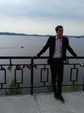 Friedrich, 30, Russia, Yekaterinburg