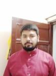 Deepak, 23  , Jagraon