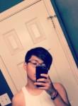 Junior, 20  , Houston