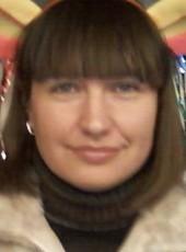 Irina, 41, Ukraine, Dnipr