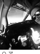 Pilot, 39, Russia, Ufa