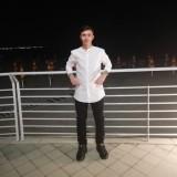Raffaele, 20  , Arpino