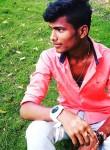 Prakash, 18, New Delhi