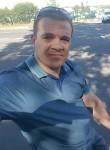 Denis Dymov, 41, Moscow