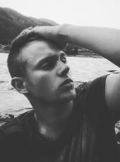 Nikita, 24, Russia, Barnaul