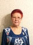 Farida, 68  , Moscow
