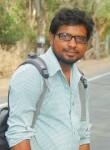 Ajith, 19 лет, Tiruvannamalai