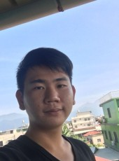 文仔, 26, China, Kaohsiung