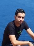 Zaki, 28  , Tamalous