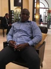 Diawara, 35, Equatorial Guinea, Malabo