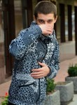 Dmitriy, 22 года, Каховка
