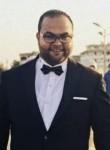 Ahmed, 33, Damietta