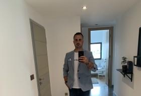 fatih, 35 - Just Me