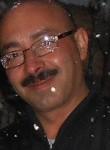 Али, 43  , Baku