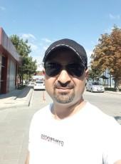 Gürkan, 32, Ukraine, Kiev
