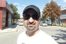 Gürkan, 32 - Just Me