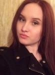 Veronika, 20, Moscow