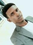 Taha, 23  , Khartoum