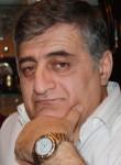 Felix Hachaturyan, 65  , Tbilisi