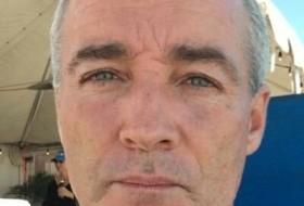 Leon Pikor, 55 - Just Me