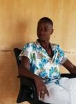 Mohamed Nadere, 21  , Niamey