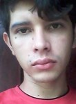 Antony, 22  , Vista Alegre
